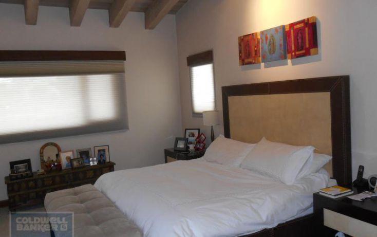 Foto de casa en condominio en venta en bernardo quintana 595, santa fe, álvaro obregón, df, 2035672 no 10