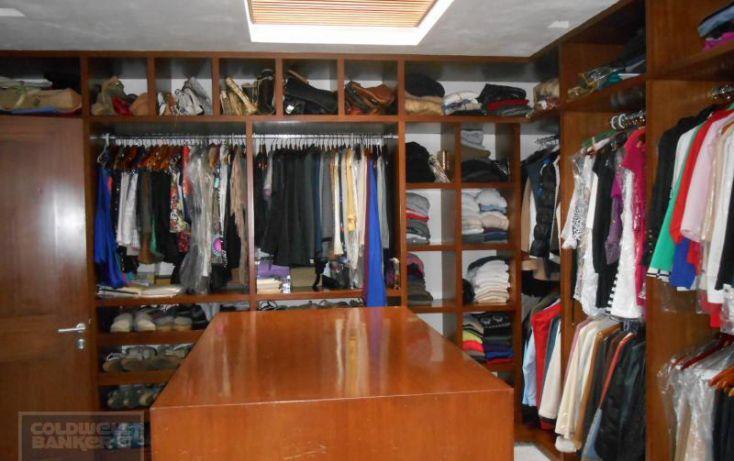Foto de casa en condominio en venta en bernardo quintana 595, santa fe, álvaro obregón, df, 2035672 no 11