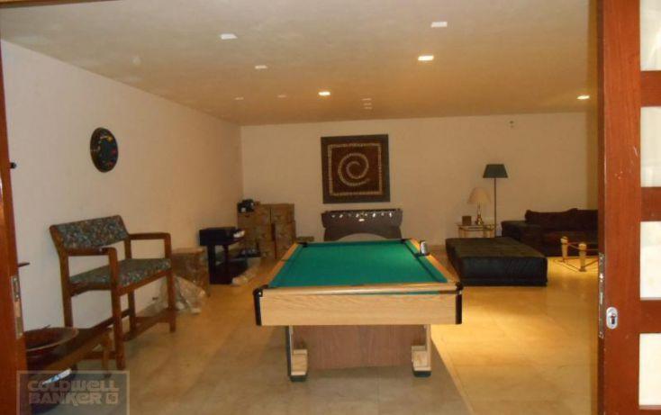 Foto de casa en condominio en venta en bernardo quintana 595, santa fe, álvaro obregón, df, 2035672 no 13