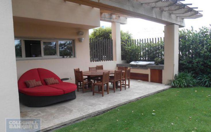 Foto de casa en condominio en venta en bernardo quintana 595, santa fe, álvaro obregón, df, 2035672 no 14