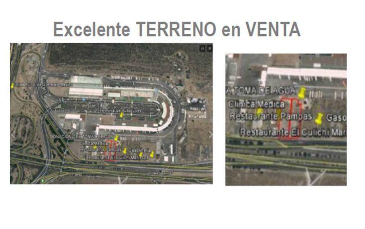 Foto de terreno comercial en venta en, bernardo quintana arrioja, corregidora, querétaro, 1405069 no 02
