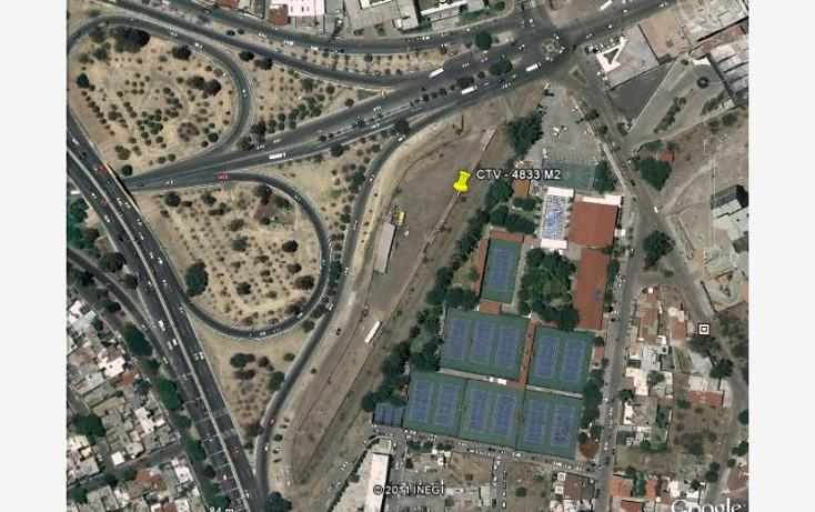 Foto de terreno comercial en venta en  , bernardo quintana arrioja, corregidora, querétaro, 393943 No. 02