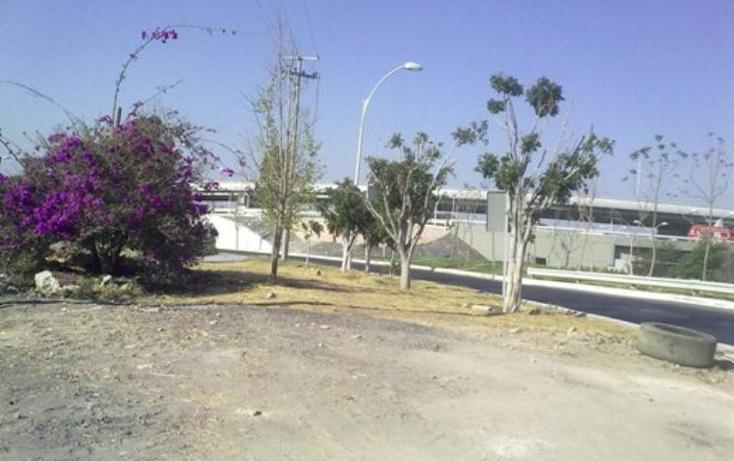 Foto de terreno comercial en venta en  , bernardo quintana arrioja, corregidora, querétaro, 393943 No. 05