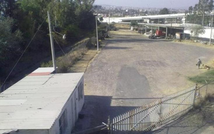 Foto de terreno comercial en venta en  , bernardo quintana arrioja, corregidora, querétaro, 393943 No. 06