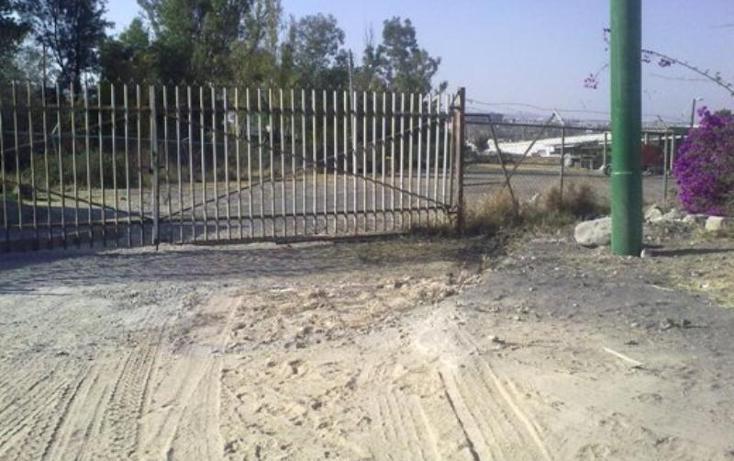 Foto de terreno comercial en venta en  , bernardo quintana arrioja, corregidora, querétaro, 393943 No. 07