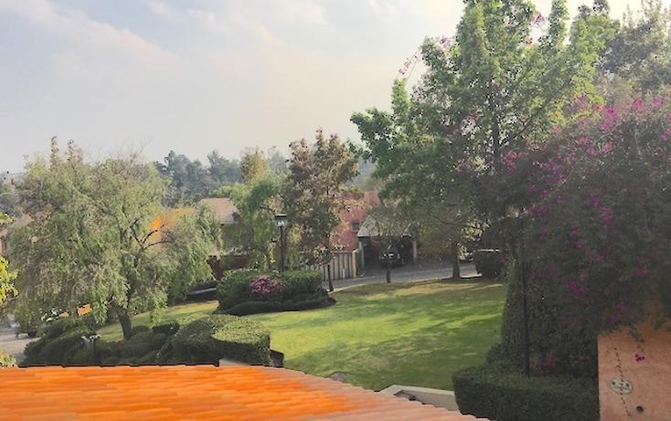Foto de casa en renta en bernardo quintana , santa fe la loma, álvaro obregón, distrito federal, 1558089 No. 01