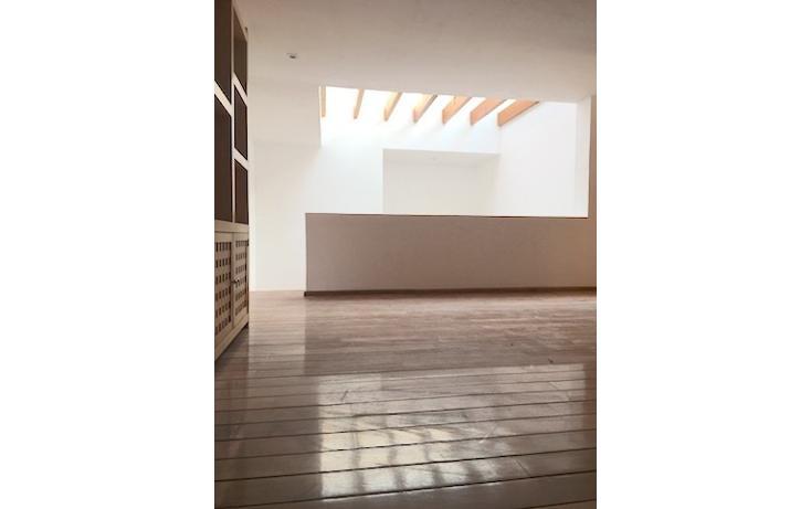 Foto de casa en renta en bernardo quintana , santa fe la loma, álvaro obregón, distrito federal, 1558089 No. 02