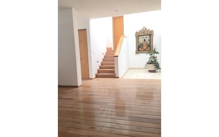 Foto de casa en renta en bernardo quintana , santa fe la loma, álvaro obregón, distrito federal, 1558089 No. 04
