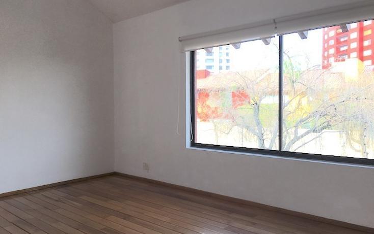 Foto de casa en renta en bernardo quintana , santa fe la loma, álvaro obregón, distrito federal, 1558089 No. 08
