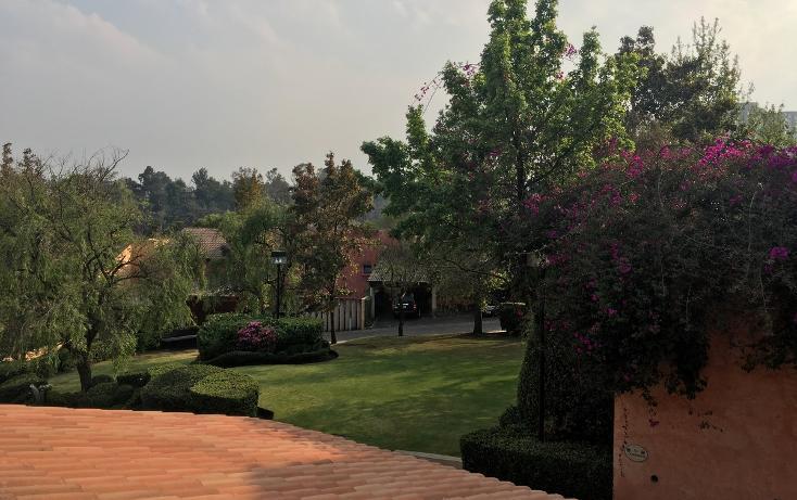 Foto de casa en renta en bernardo quintana , santa fe la loma, álvaro obregón, distrito federal, 1558089 No. 09