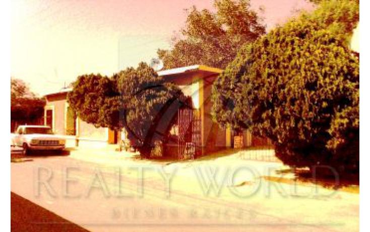 Foto de rancho en venta en bernardo reyes 145, centro villa de garcia casco, garcía, nuevo león, 632499 no 01
