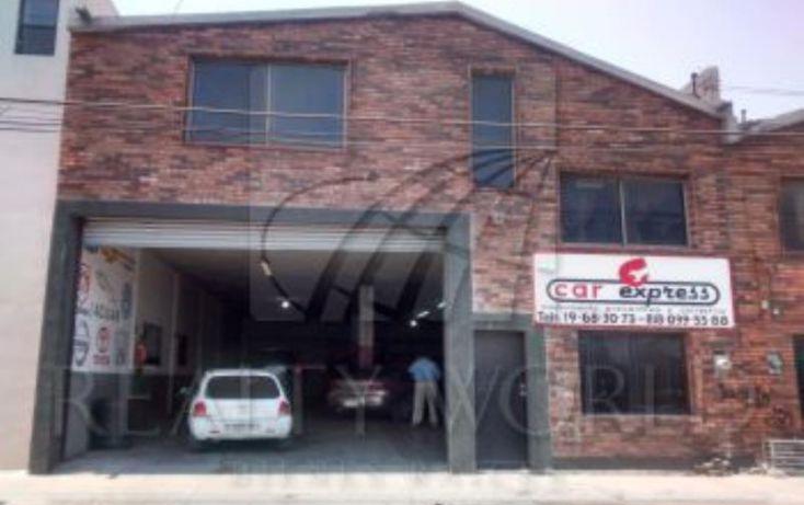 Foto de bodega en venta en bernardo reyes, mitras centro, monterrey, nuevo león, 1122689 no 13