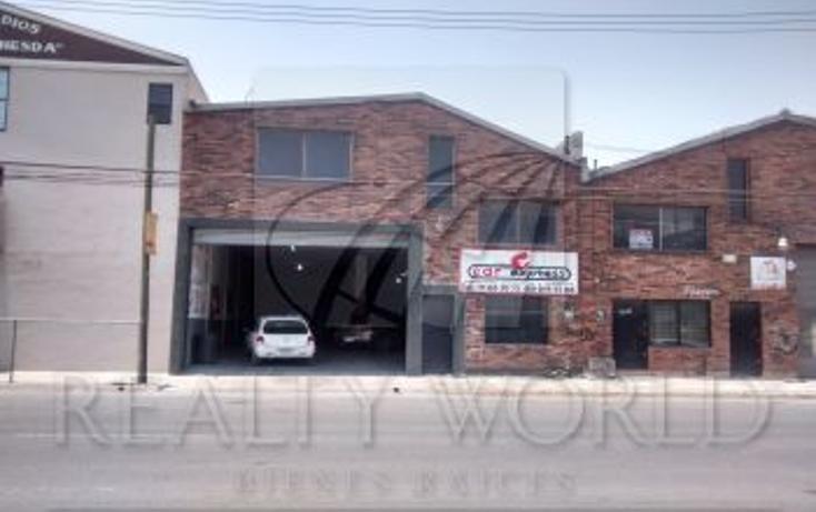 Foto de nave industrial en venta en  , bernardo reyes, monterrey, nuevo le?n, 1131379 No. 13