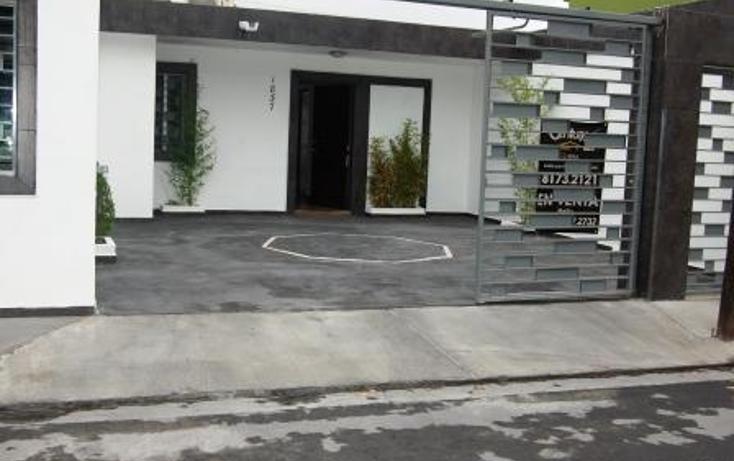 Foto de casa en venta en  , bernardo reyes, monterrey, nuevo león, 1270309 No. 02