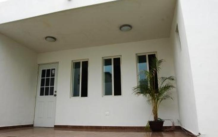 Foto de casa en venta en  , bernardo reyes, monterrey, nuevo león, 1270309 No. 22