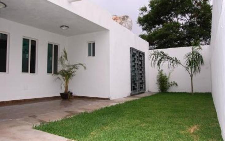 Foto de casa en venta en  , bernardo reyes, monterrey, nuevo león, 1270309 No. 23