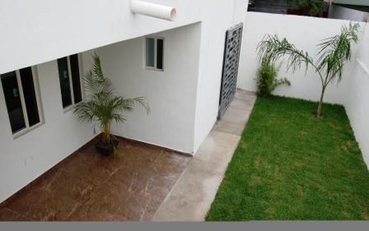 Foto de casa en venta en  , bernardo reyes, monterrey, nuevo león, 1270309 No. 24