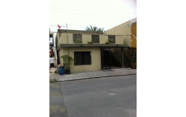 Foto de casa en venta en  , bernardo reyes, monterrey, nuevo león, 1279657 No. 01