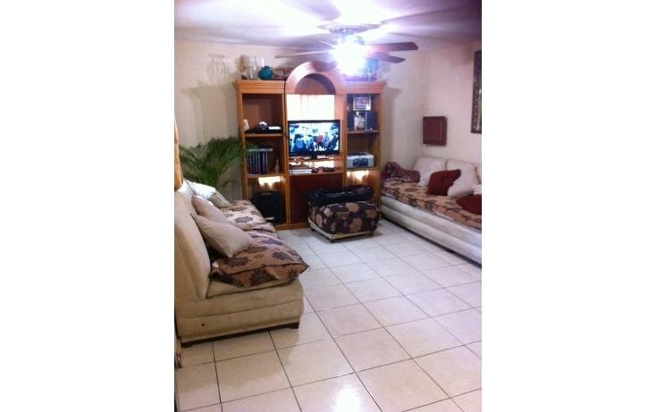 Foto de casa en venta en  , bernardo reyes, monterrey, nuevo león, 1279657 No. 02