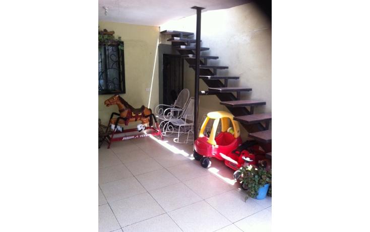 Foto de casa en venta en  , bernardo reyes, monterrey, nuevo león, 1279657 No. 08