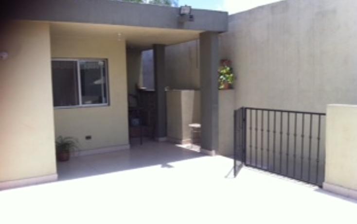 Foto de casa en venta en  , bernardo reyes, monterrey, nuevo león, 1279657 No. 10