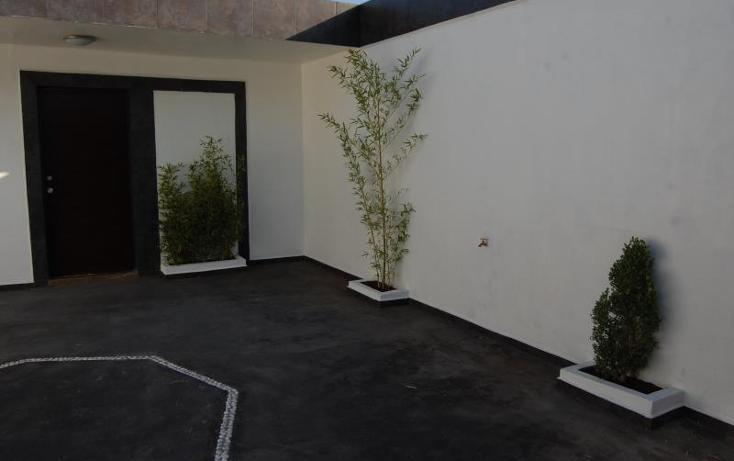 Foto de casa en venta en  , bernardo reyes, monterrey, nuevo león, 1373355 No. 05