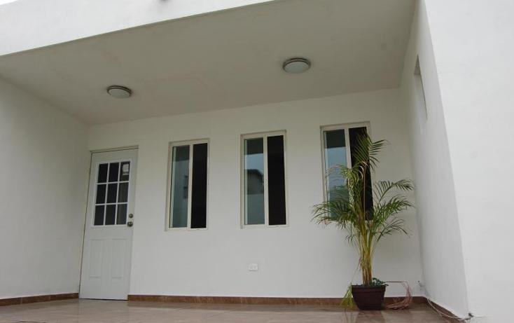 Foto de casa en venta en  , bernardo reyes, monterrey, nuevo león, 1373355 No. 16