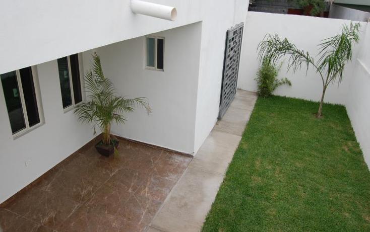 Foto de casa en venta en  , bernardo reyes, monterrey, nuevo león, 1373355 No. 17