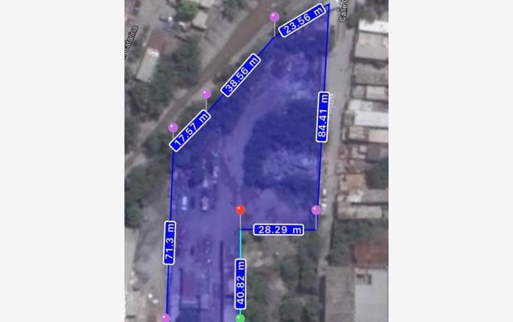 Foto de terreno industrial en venta en  , bernardo reyes, monterrey, nuevo león, 1431629 No. 01
