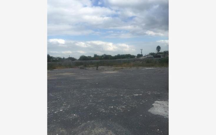 Foto de terreno industrial en venta en  , bernardo reyes, monterrey, nuevo león, 1431629 No. 02