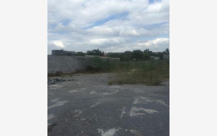 Foto de terreno industrial en venta en  , bernardo reyes, monterrey, nuevo león, 1431629 No. 03