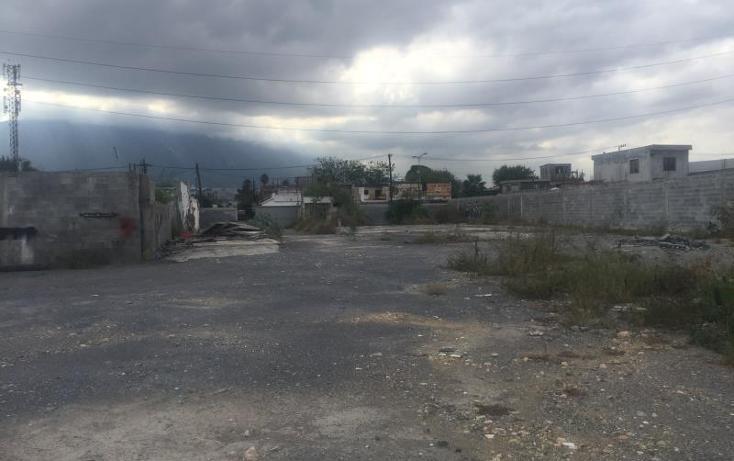 Foto de terreno industrial en venta en  , bernardo reyes, monterrey, nuevo león, 1431629 No. 04