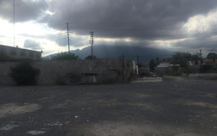 Foto de terreno industrial en venta en  , bernardo reyes, monterrey, nuevo león, 1431629 No. 05