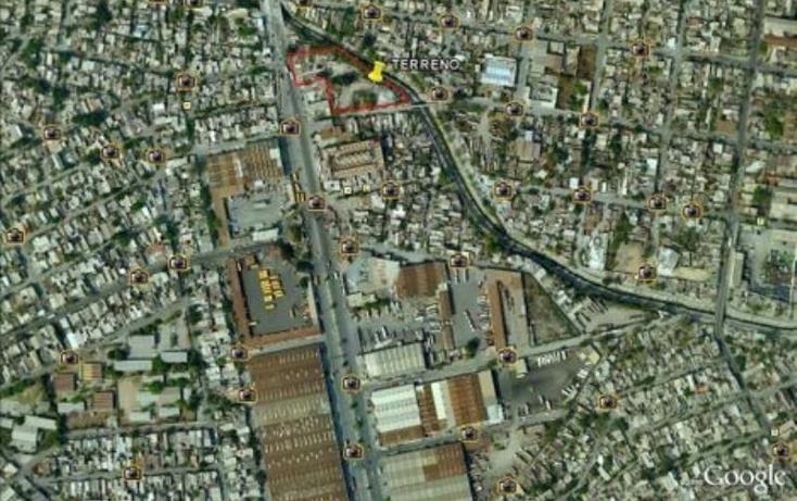Foto de terreno industrial en venta en  , bernardo reyes, monterrey, nuevo león, 1431629 No. 06