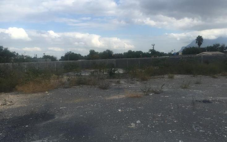 Foto de terreno industrial en venta en  , bernardo reyes, monterrey, nuevo león, 1431629 No. 08
