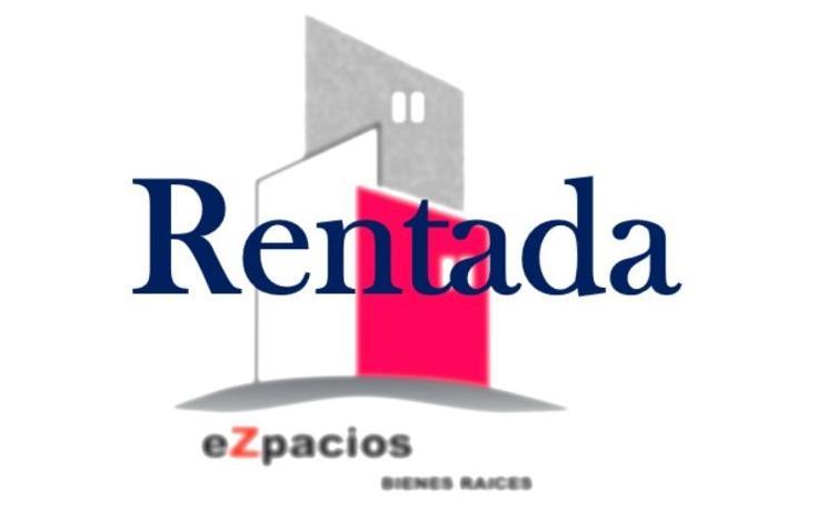 Foto de casa en renta en  , bernardo reyes, monterrey, nuevo león, 1934516 No. 01