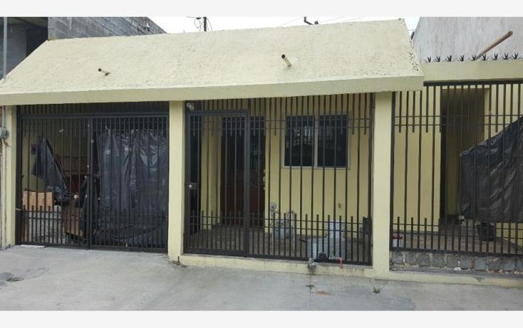 Foto de casa en renta en  , bernardo reyes, monterrey, nuevo león, 1934516 No. 02