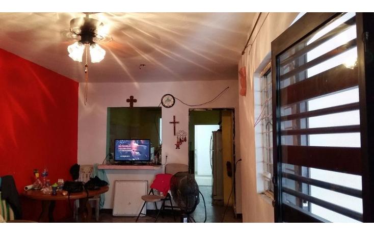 Foto de casa en venta en  , bernardo reyes, monterrey, nuevo león, 2015152 No. 01