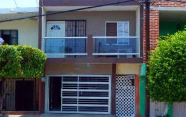 Foto de casa en venta en bernardo vazquez 330, sanchez taboada, mazatlán, sinaloa, 1216421 No. 01