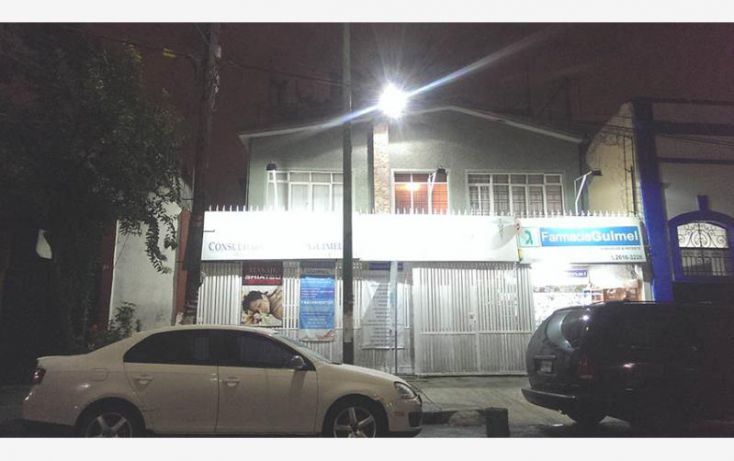 Foto de casa en venta en berriozabal 25, centro área 9, cuauhtémoc, df, 1761370 no 01