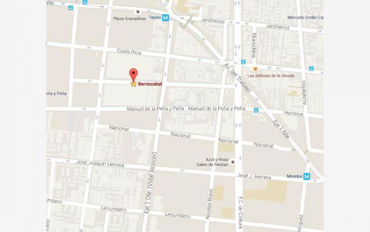 Foto de casa en venta en berriozabal 25, centro área 9, cuauhtémoc, df, 1761370 no 10