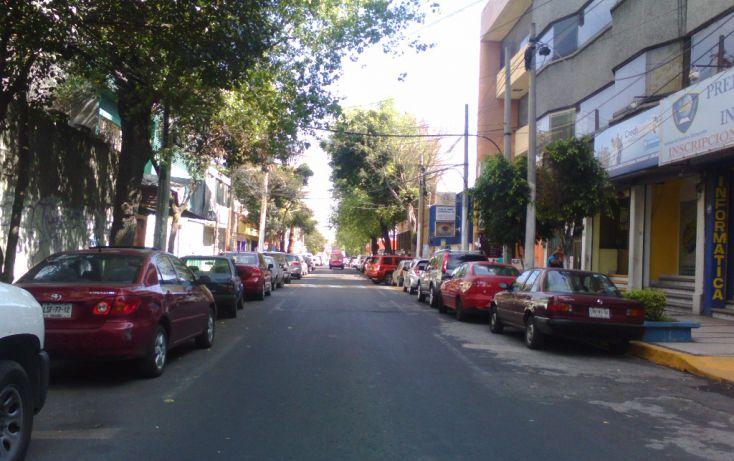 Foto de oficina en renta en berriozabal 35 1 nivel, san javier, tlalnepantla de baz, estado de méxico, 1718774 no 07