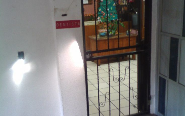 Foto de oficina en renta en berriozabal 35 1 nivel, san javier, tlalnepantla de baz, estado de méxico, 1718774 no 33