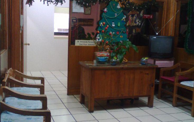 Foto de oficina en renta en berriozabal 35 1 nivel, san javier, tlalnepantla de baz, estado de méxico, 1718774 no 35