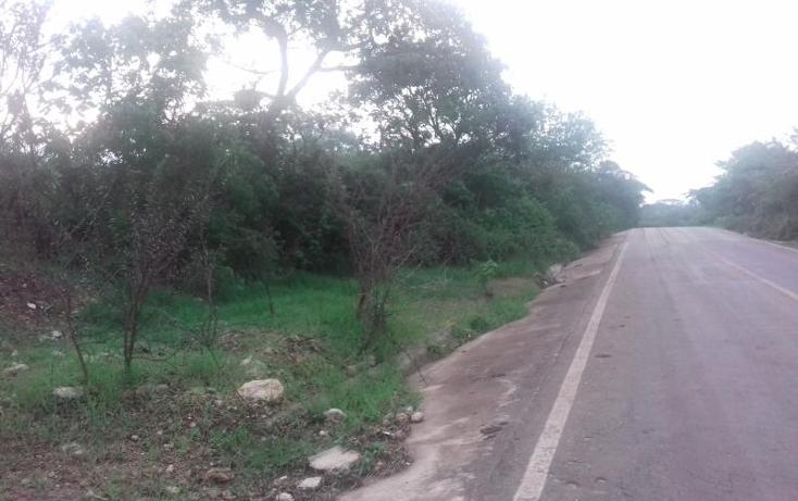 Foto de terreno habitacional en venta en  , berriozabal centro, berriozábal, chiapas, 2038972 No. 01