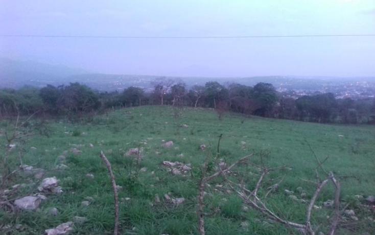 Foto de terreno habitacional en venta en  , berriozabal centro, berriozábal, chiapas, 2038972 No. 03