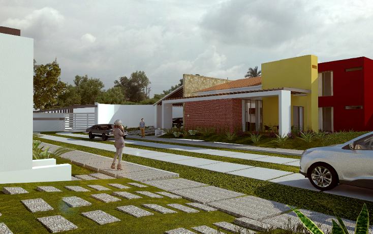 Foto de casa en venta en  , berriozabal centro, berriozábal, chiapas, 2625839 No. 03