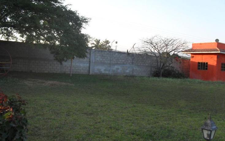 Foto de rancho en venta en quinta san jose , berriozabal centro, berriozábal, chiapas, 397590 No. 02