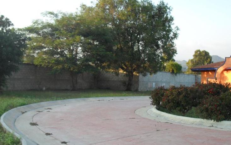 Foto de rancho en venta en quinta san jose , berriozabal centro, berriozábal, chiapas, 397590 No. 03