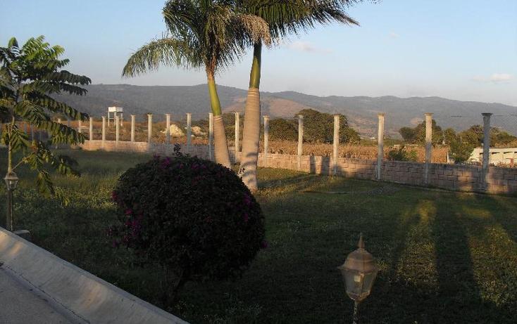 Foto de rancho en venta en quinta san jose , berriozabal centro, berriozábal, chiapas, 397590 No. 04